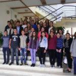 "O delegație de la Colegiul Național ""David Prodan"" din Cugir a plecat spre Wasserburg – Germania"