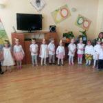 """Serbare la Grădinița """"Prichindel"""" din Cugir, desfășurată în cadrul Proiectului educațional """"ECOGRĂDINIȚA"""""""