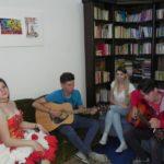 """Ziua mondială pentru diversitate culturală, sărbătorită la Colegiul Național """"David Prodan"""" din Cugir"""