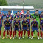 Echipa de sub Drăgana bate tot în amicale: Metalurgistul Cugir – Arieşul Turda, în meci amical 4-0 (2-0)