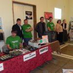 Ieri a avut loc la Cugir cea de-a III-a ediție a Târgului liceelor și meseriilor