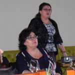 """Sesiune de comunicare medicală cu tema """"Boala arterială periferică – apel la acțiune"""", organizată de medicul Terezia Boruah la Cugir"""