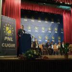 """PNL Cugir: """"S-a încheiat cel mai performant management pe care l-a avut  S.C. UMC. Sperăm ca și în viitor competența să-l definească pe viitorul director"""""""