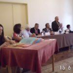 Manifestări dedicate împlinrii a 50 de ani de la înfințarea Casei de Ajutor Reciproc a Pensionarilor din Cugir