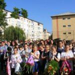 """Finalul anului școlar 2016-2017 s-a aflat sub semnul iei, la Școala Gimnazială """"Singidava"""" din Cugir"""