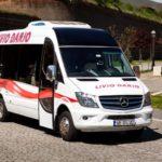Începând din 1 iulie 2017, transportul public de călători din orașul CUGIR se va desfăşura în condiţii de calitate