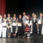 """Grupul """"Mlădițe Cugirene"""" a câștigat premiul special al juriului la Festivalul interjudețean de interpretare muzicală """"Trecut, prezent și viitor"""", de la DEVA"""