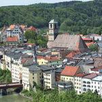În cadrul protocolului de colaborare, o delegaţie a oraşului Cugir va vizita localitatea Wasserburg am Inn – Germania