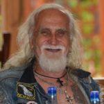 Un cugirean de 69 de ani este cel mai bătrân biker din România
