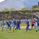 Nou veniții Sorian, G. Olteanu și Scurtu au punctat în primul amical estival disputat sub Drăgana: Metalurgistul Cugir – CS Ocna Mureş 4-0 (3-0)