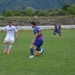 Goluri fabuloase sub Drăgana, împotriva unei foste prim-divizionare: Metalurgistul Cugir – Pandurii Târgu Jiu 3-1 (3-1)