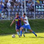 Pas cu dreptul, în noua ediție de campionat: FC Avrig – Metalurgistul Cugir 0-1 (0-1)