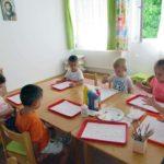 Parteneriatul încheiat între Şcoala Gimnazială Singidava şi Asociaţia Chora, le-a făcut mai frumoasă vacanța prichindeilor de la Grădinița Voinicel din Cugir