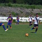 O nouă victorie pentru echipa de sub Drăgana, în amicalele estivale: Metalurgistul Cugir – Unirea Alba Iulia 2-1 (2-0)