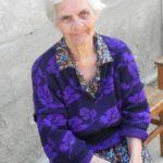 Noja Palaghia, cea mai longevivă membră a Casei de Ajutor Reciproc a Pensionarilor din Cugir, a împlinit 102 ani