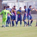Mădălin Popa – gol de aur, sub Drăgana: Metalurgistul Cugir – CFR Cluj II 1-0 (0-0)
