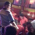 Bărbat de 38 de ani din Cugir cercetat penal, după ce nu a acordat prioritate și a accidentat un motociclist, pe strada Valea Frumoasei din Sebeș