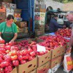 Primăria orașului Cugir a stabilit calendarul de desfășurare a târgurilor, piețelor și oboarelor pentru anul 2018