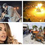 """În zilele de 16 și 17 septembrie 2017 are loc cea de-a XX-a ediție a Festivalului """"Toamna Cugireană"""". Vezi programul"""