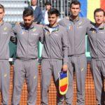 Tenismenul cugirean Bogdan Borza a fost convocat pentru a doua oară în echipa României de Cupa Davis