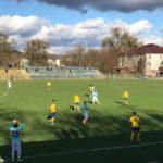 Trupa de sub Drăgana este noul lider: Unirea Dej – Metalurgistul Cugir 1-3 (1-0)