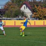 Doar remiză pentru echipa de sub Drăgana, într-un nou derby de Alba: Industria Galda – Metalurgistul Cugir 1-1 (1-1)