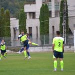 Tripla lui Făgărășanu trimite echipa de sub Drăgana în fotoliul de lider: Metalurgistul Cugir – Avântul Reghin 3-1 (2-0)