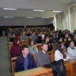"""La Colegiul Național """"David Prodan"""" din Cugir a fost lansat proiectul educațional """"Viitorul începe azi"""""""