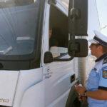 9 autovehicule cu defecțiuni tehnice depistate în trafic, în urma unui control comun al polițiștilor din Cugir și ai reprezentanților R.A.R. Alba