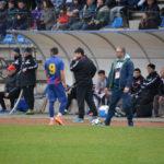"""Călin Moldovan, după înfrângerea de astăzi în fața celor de la """"U"""" Cluj: """"E frustrant, am avut două situații clare de penalty"""""""