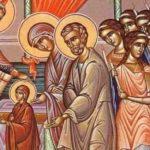 Intrarea Maicii Domnului în Biserică. Obiceiuri, tradiții și superstiții de Ovidenie, prima sărbătoare de la începutul Postului Crăciunului | cugirinfo.ro