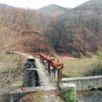 Amenajarea barajului de pe Râul Mic din Cugir, doar o frumoasă poveste