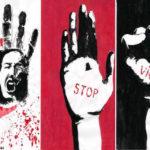Campanie pentru combaterea violenței derulata între 21 noiembrie și 4 decembrie 2017 de către SPAS Cugir