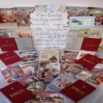 """Proiect educativ, la Şcoala Gimnazială Nr. 3 din Cugir, cu prilejul """"Lunii Internaționale a bibliotecilor școlare"""""""