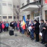 Manifestări dedicate Zilei Naționale a României organizate de elevii și cadrele didactice de la Școala Gimnazială Nr. 3, din Cugir