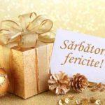 MESAJE de CRACIUN fericit 2017 ! Urări, felicitări și SMS-uri pe care le poți trimite celor dragi | cugirinfo.ro