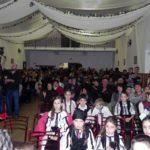 """Peste 100 de colindători au participat la cea de-a III-a ediție a Festivalului """"Colinda, o Evanghelie Populară"""", de la Vinerea – Cugir"""
