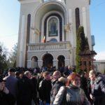 Sute de credincioși au participat la slujbele de Bobotează oficiate în cele 11 biserici amplasate pe raza orașului Cugir