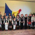 Spectacol omagial dedicat Unirii Principatelor Române la Casa orășenască de cultură a orașului Cugir