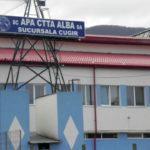 Raport privind relația dintre furnizor și consumatori, prezentat de șeful Sucursalei de apă în fața consilierilor locali ai orașului Cugir