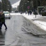 Primăria Cugir s-a mobilizat încă de ieri după-amiază pentru a preîntâmpina situațiilee neplăcute generate de căderile masive de zăpadă
