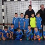 """Echipa de fotbal a Școlii Gimnaziale Nr. 3 din Cugir a câștigat etapa județeană a """"Cupei Tymbark"""""""
