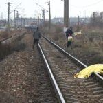 Bărbat de 48 de ani din județul Alba găsit decedat între liniile de cale ferată de la ieșirea din stația C.F.R. Deva