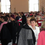 Peste 300 de femei au fost sărbătorite de social-democrații din orașul Cugir