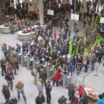 Fabricile de arme și muniții din Cugir – invitate la Târgul de arme de la Nurnberg