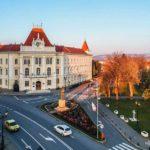 Modernizarea drumului dintre Vinerea și Săliștea, pe ordinea de zi a ședinței extraordinare a Consiliului Județean Alba, din data de 16 martie 2018