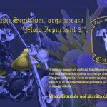 """Lupii Sigidavei din Cugir organizează cea de-a III-a ediție a campaniei caritabile """"Moto Iepurașul"""""""