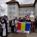 """Patronul spiritual al Școlii Gimnaziale """"David Prodan"""" din Săliștea, comemorat la el acasă cu prilejul împlinirii a 116 ani de la nașterea sa"""