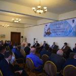 """Comitetul European al Regiunilor a organizat la Cugir o conferință cu tema """"Viitorul comunităților din Munții Carpați"""""""
