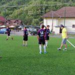 """Cupa """"Prietenia"""" la fotbal a continuat cu o nouă etapă disputată între echipa parohiei din Șugag și cea a parohiilor din Săliștea și Tărtăria"""